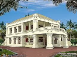 traditional colonial house plans house plan luxury l shaped colonial house pla hirota oboe