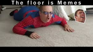 Masterbating Memes - the floor is memes youtube