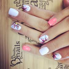 places to get acrylic nails done near me nail art ideas