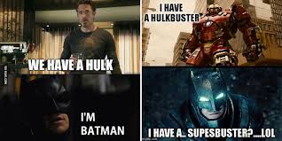 Iron Man Meme - batman vs iron man memes cbr