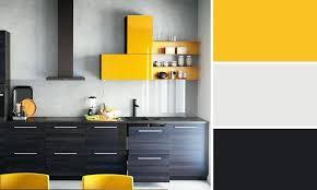 cuisine moutarde cuisine jaune moutarde cuisine et jaune ikea meuble cuisine