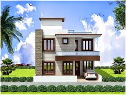 Low Cost House Design by Modern Low Cost Gujarat Home Design By Rachana 7 Winsome Duplex