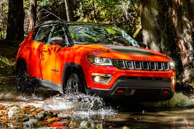 diesel brothers eco jeep new jeep compass trailhawk review auto express