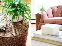 Diy Side Table 20 Creative Diy Side Tables Home Design And Interior