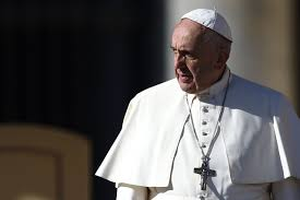 trump pope francis pope francis responds to donald trump u0027s presidential victory time