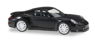black porsche 911 turbo 1 87 ho porsche 911 turbo black