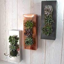 living room original picture frame garden living wall planter