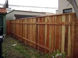 wood fence cap little league peiranos fences the benefits of