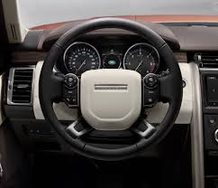 2015 land rover discovery interior aero slick land rover discovery sheds 1 058 lb gains features
