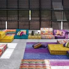 roche bobois modular sofa mah jong