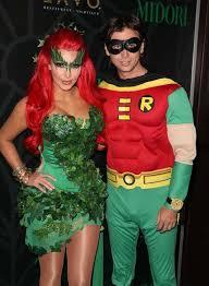 Red Robin Halloween Costume Celebrity Friend Halloween Costumes Al