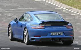 porsche 911 2016 2016 porsche 911 caught undisguised vwvortex