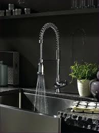 best brand of kitchen faucet best high end kitchen faucet brands quality faucets jhjhouse com