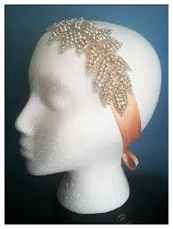 s headbands 74 best 1920 s headbands images on flappers flapper