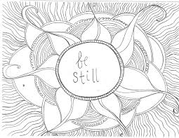 mental health free coloring pages on art coloring pages