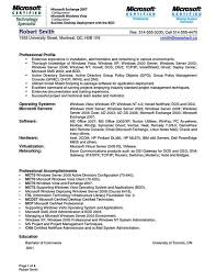 salesforce administrator cover letter