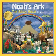 lego noah u0027s ark brick bible lego skyhorse children u0027s bibles