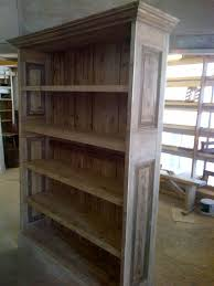 Rustic Book Shelves by Industrial Rustic Bookshelves Walls Design Ideas And Decor