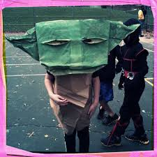 yoda halloween costume kids origami yoda and friends costume gallery origamiyoda