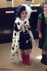Cruella Vil Halloween Costumes 25 Cruella Deville Costume Ideas Cruella