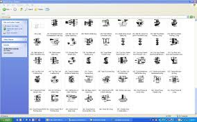autocad construction details drawing details library