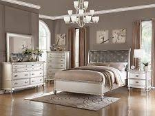 modern bedroom sets king california king bedroom set ebay