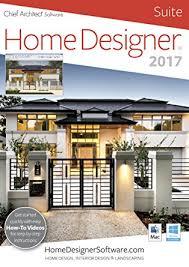 Amazon Home Designer Suite 2017 Mac Software