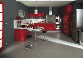 deco cuisine blanche et grise cuisine gris et blanc cuisine anthracite cuisine twist