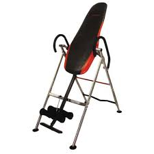 body power health and fitness inversion table elite fitness it9300 inversion table dunhams sports