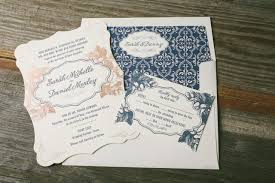wedding invitations navy navy and gold wedding invitations figura