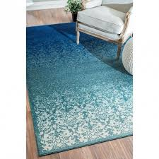 blue rugs target rugs decoration