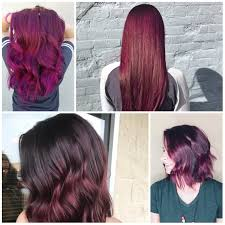 Color For 2016 Purple Hair Color Inspiration For 2016 2017 U2013 Best Hair Color