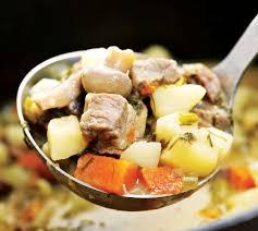 cuisine irlandaise typique stew ragoût irlandais guide irlande com