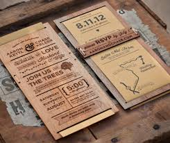 creative wedding invitations invitation ideas 25 best ideas about 21st party on
