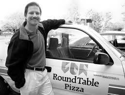 Round Table Pizza Careers The Family Business Founder U0027s Son Still Lives And Breathes Round