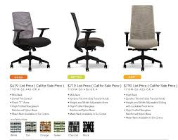 Office Chairs With Price List Highmark Hb High Back Office Chair With Mesh Back