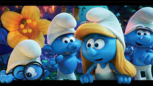smurfs the lost village official trailer 2 smurfs 3 2017