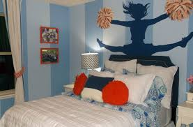 sports murals for bedrooms 47 really fun sports themed bedroom ideas home remodeling