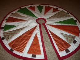 the best in the world quilted tree skirt