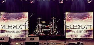 Stage Backdrops Stage Backdrop Pricing And Sizes Backdrops For Bands