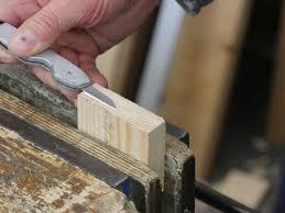 updated bench knife sharpening paul sellers u0027 blog