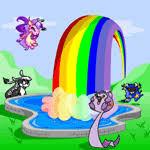 the rainbow pool jellyneo net