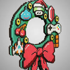 deck the halls with these geeky decorations set to stunning