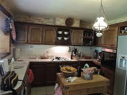relooking cuisine avant apr鑚 cuisine relooker cuisine rustique avant après hd wallpaper