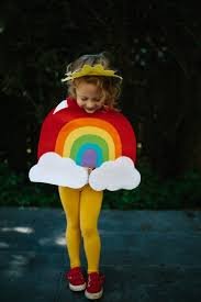 Kids Halloween Costumes Boys 11 Rainbow Halloween Costume Images Halloween