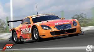 koenigsegg ccgt forza 4 acura 3 race cars 1 o acura arx 02a 66 de ferran motorsports