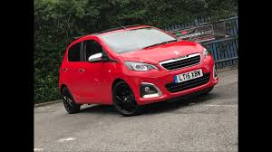 peugeot 108 used cars for sale peugeot 108 allure top folding roof 5 doorfor sale at sussex