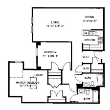 dining room floor plans apartment floor plans legacy at arlington center