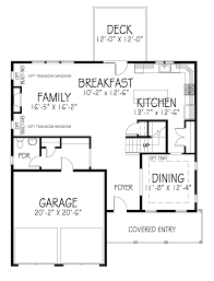 Hobbit Home Floor Plans by Short Line Home Plan In Knightdale Station In Knightdale Nc
