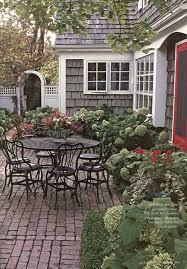 lowe u0027s patio inspiration hydrangea patios and gardens